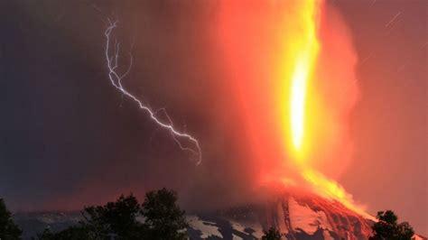 imagenes impresionantes de rayos fotos rayos en el volc 225 n impresionantes fotos de la