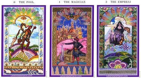 the enchanted tarot 25th tarots de fantas 237 a