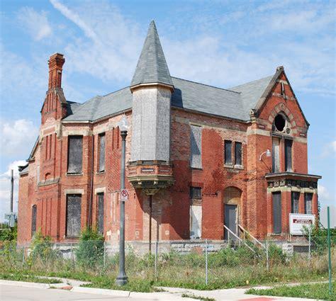 Ransom House by Rehab Addict Curtis To Rehab Ransom Gillis House