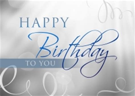 Birthday Cards For Business Associates Shop Business Birthday Cards By Cardsdirect 174