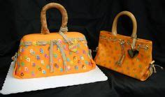 Dooney Bourke The Fray Band Members With Their Dooney Bags by Louis Vuitton Purse Birthday Cake Shoe Cakes