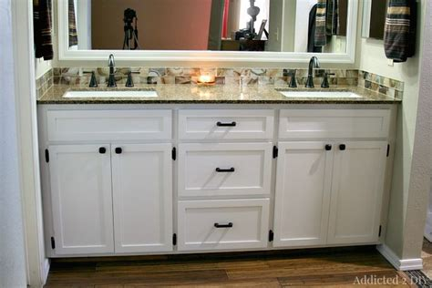 Building Bathroom Vanity 11 Diy Bathroom Vanity Plans You Can Build Today