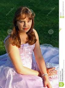 images teenage girl: royalty free stock images teenage girl in party or prom dress