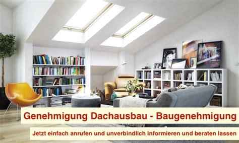 Dachausbau Baugenehmigung Kosten genehmigung dachausbau berlin dachgeschossausbau