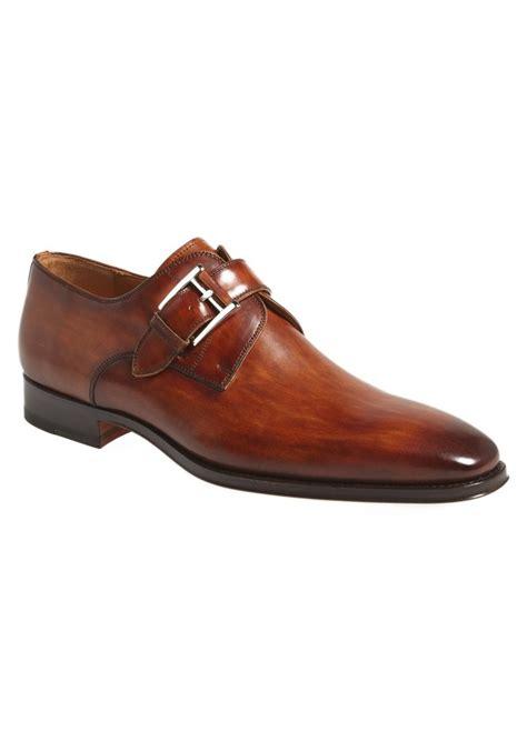 magnanni magnanni marco monk loafer shoes