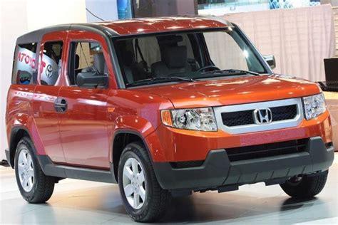 honda element uk sale honda element 2003 car review honest