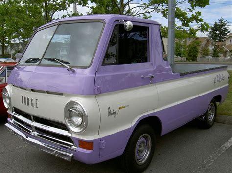 lilac jeep lilac dodge a100 vintage vans trucks