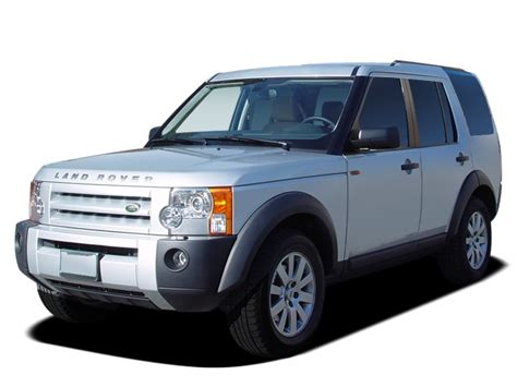 how cars work for dummies 2007 land rover range rover parking system 2007 land rover lr3 reviews and rating motortrend