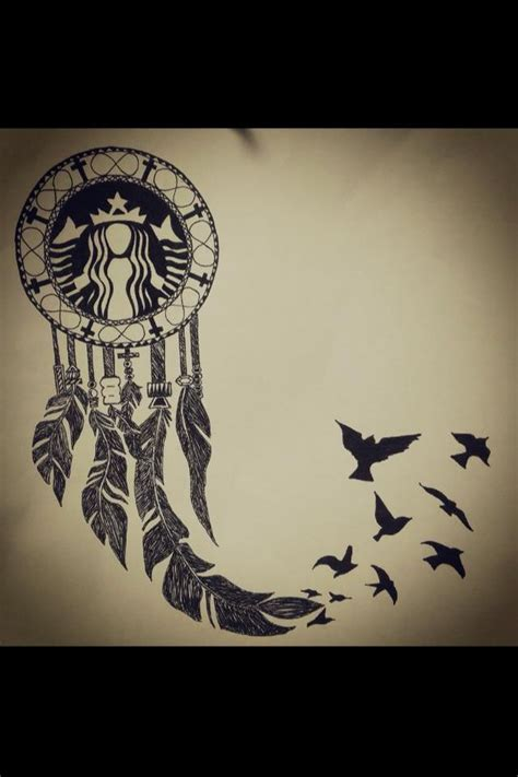 starbuck tattoo 6 starbucks tattoos partners can finally reveal when ink