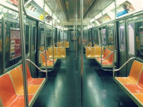 Metro New York Interieur by Quand J Entends Siffler Le M 233 Tro De New York Vatebalader