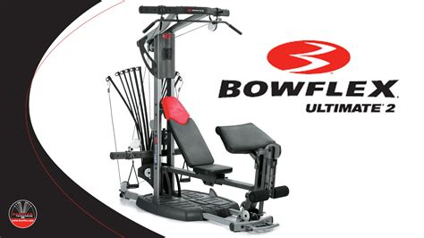 bowflex ultimate 2 home review drenchfit