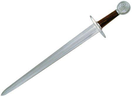 celtic norse sword