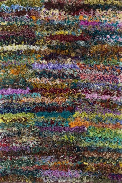 coloured rug multi color eliza shag rug by loloi rugs rosenberryrooms