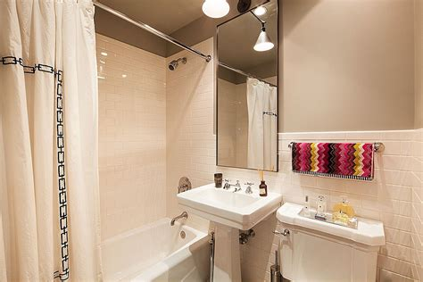 nate berkus bathroom 11 home features celebrities love zillow porchlight