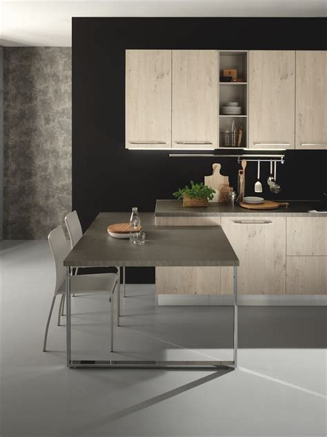 cucine innovative cucine innovative interpretano lo stile moderno ed