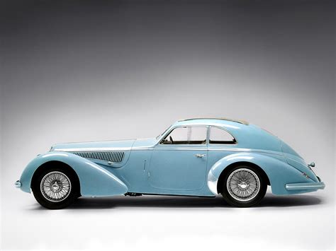 alfa romeo classic blog art and car 1941 willy s coupe steel body