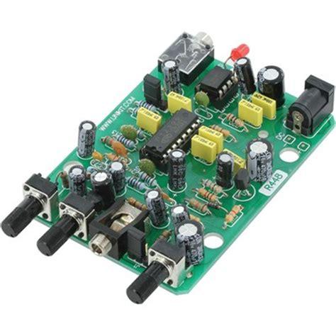 Infath Pt2399 Echo Processor Ic echo reverb w lifier