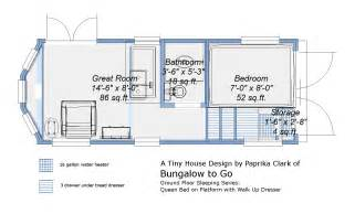 Tiny House Trailer Floor Plans Donn Tiny House Plans On Trailer 8x10x12x14x16x18x20x22x24