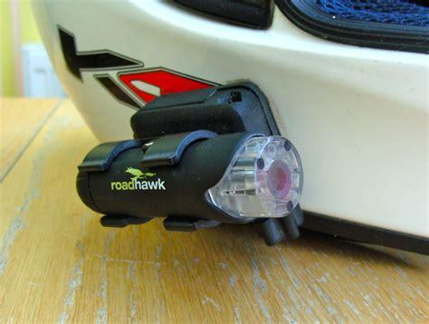 RoadHawk RIDE Video Camera Review   Beginner Biker