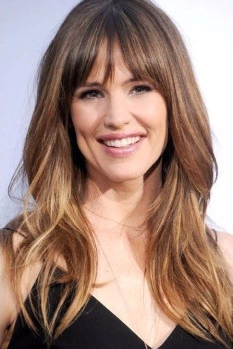 hairstyles with blended bangs blending bangs short haircuts for curly hair that you
