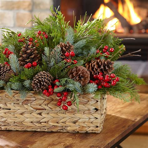 best 28 live christmas centerpieces table easy