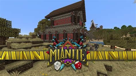 captainsparklez house in mianite minecraft mianite wizard building lessons 87