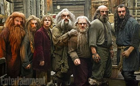speisekammer hobbit the hobbit images six dwarves and a hobbit wallpaper and