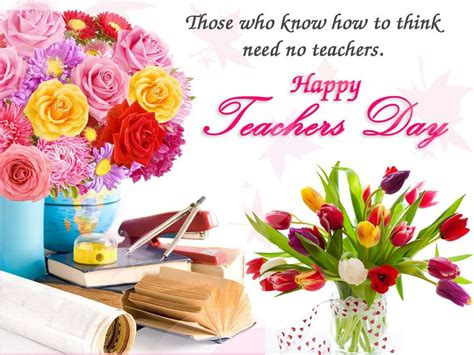 30 world teachers day 2017 greeting picture ideas