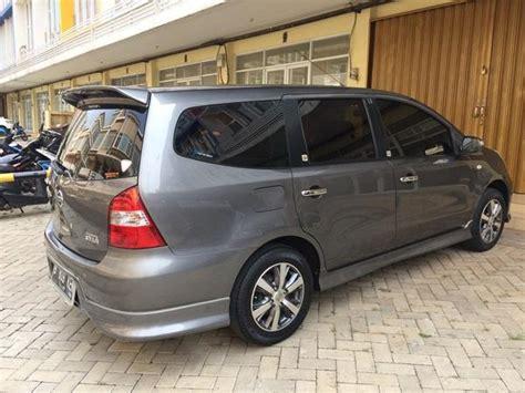 Kas Rem Mobil Livina nissan grand livina hws 1 5 thn 2012 akhir november mobilbekas