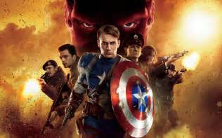 2011 captain america first avenger wallpapers hd wallpapers
