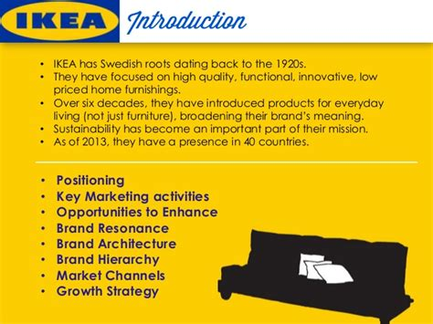 ikea meaning ikea brand audit