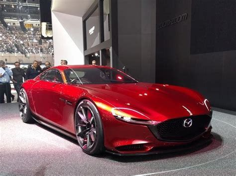 Mazda Mx 6 2020 by Rumor Mazda Rx 9 Will Be Revealed At The Tokyo Motor Show