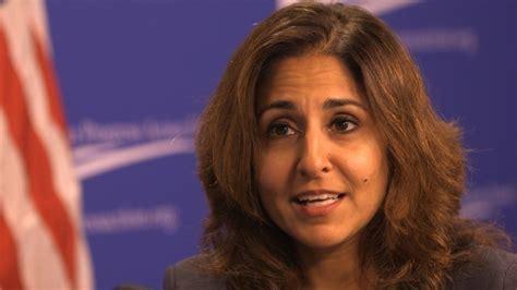 neera tanden previews  democratic debate
