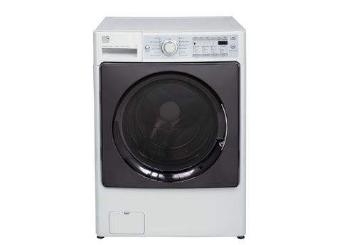 Front Load Washers Kenmore Elite Front Loading Washer