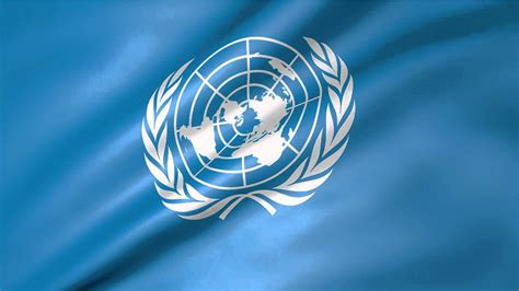United Nations Nation 13 by United Nations Animated Flag