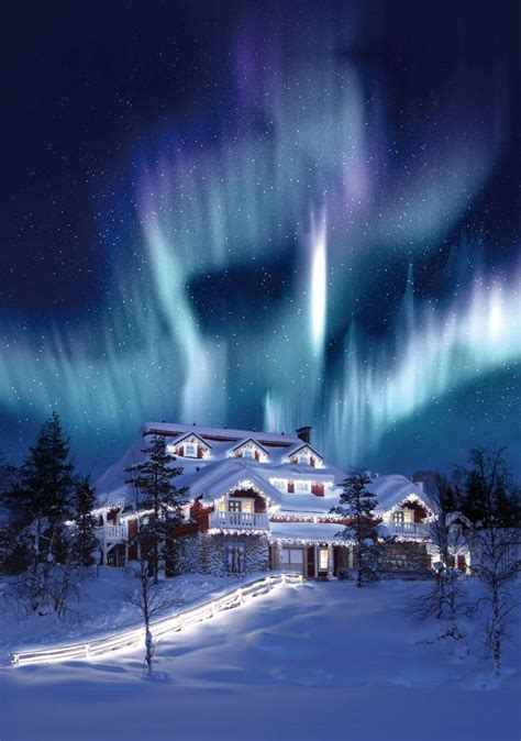 lapland finland northern lights must see views of the northern lights from glass