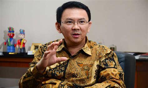 ahok politik liku perjalanan politik ahok dari belitung hingga mundur