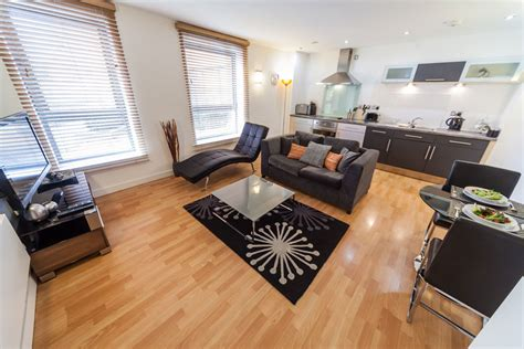Appartments In Sheffield by Serviced Apartments At West One By Kspace
