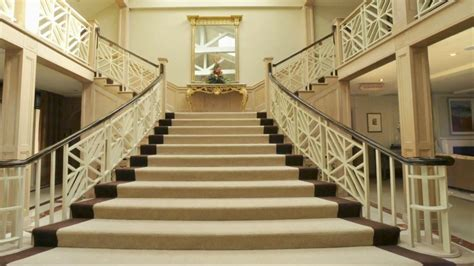 Luxury Home Stairs Design Luxury Stairs Modern Style Home Design Ideas