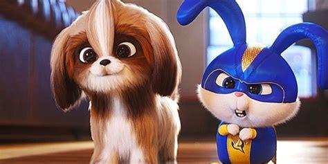 secret life  pets  daisy trailer released