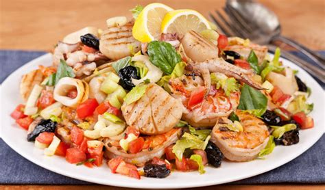 red boat fish sauce toronto recipe grilled seafood salad cbc life