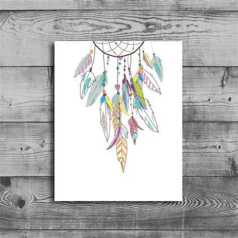 dreamcatcher tattoo columbia mo 34 best watercolor probs images on pinterest watercolor