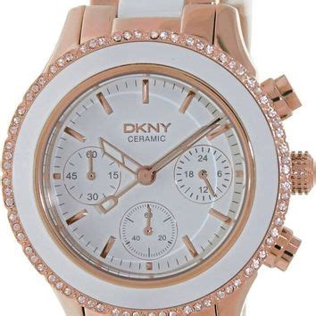 Black Ceramic Series Dkny best dkny gold watches products on wanelo