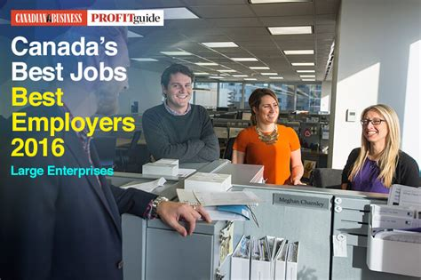 Mba In Construction Management In Canada by Best Employers 2016 The Companies Working For