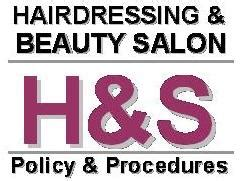hairdressing salon health safety policy