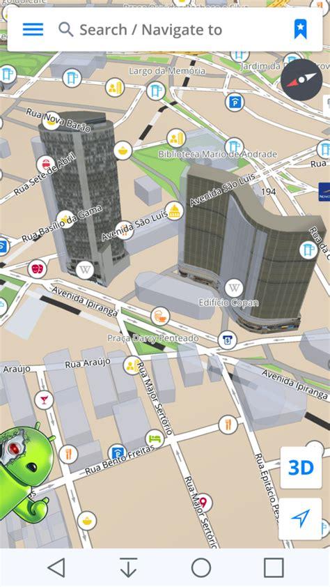 maps to sygic apk sygic gps navigation maps