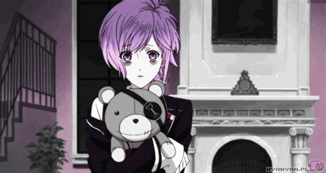 diabolik lovers gif find share on giphy