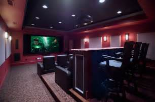 theater room color ideas