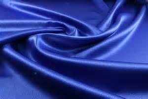 Pink Silk Drapes Buy Royal Blue Satin Crepe Back Satin Fabric Sewing Fabrics