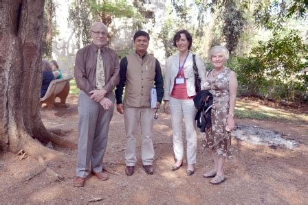 Visiting Faculty In Mumbai Mba by Ufv Faculty Members Present At International Conference In